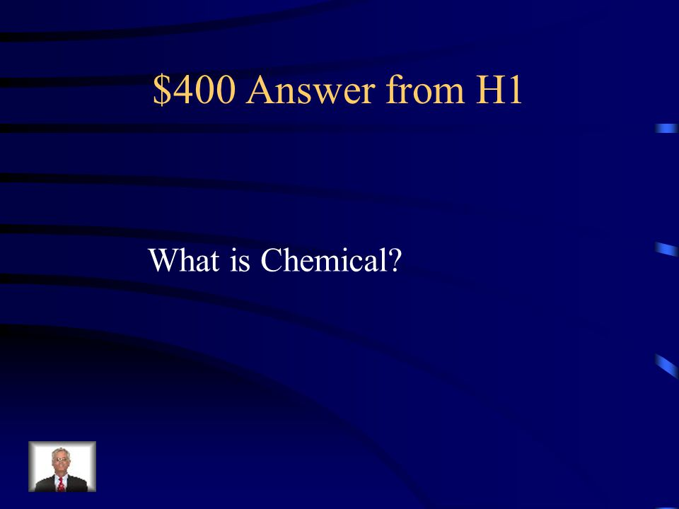 $400 Question from H1 Decaying plants dissolving minerals in rocks