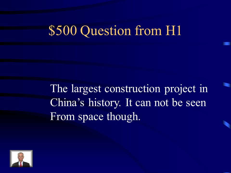 $400 Answer from H1 What is a dike?