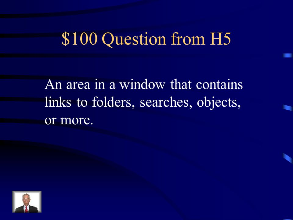 $500 Answer from H4 What is page footer.