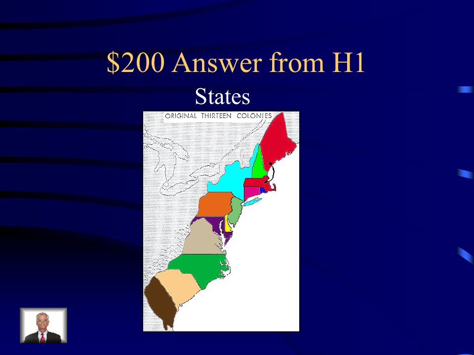 $200 Answer from H1 States