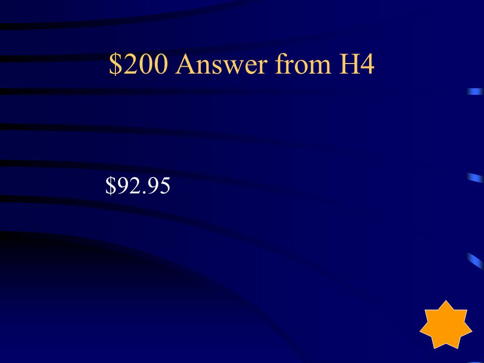 $200 Question from H4 Swimming goggles cost $74.36 for 12.