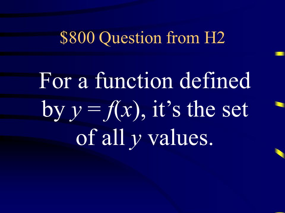 $600 Answer from H2 linear What is a linear function function Questions