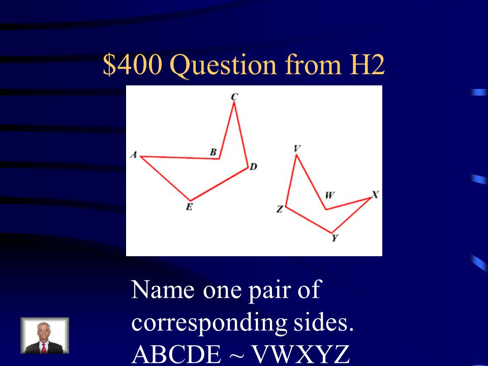$300 Answer from H2 Side TS