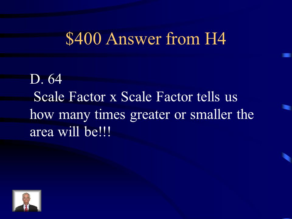 $400 Question from H4 What is the value of the upper quartile °F