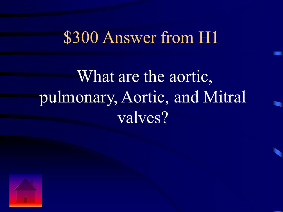 $300 Answer from H2 What is emphysema?