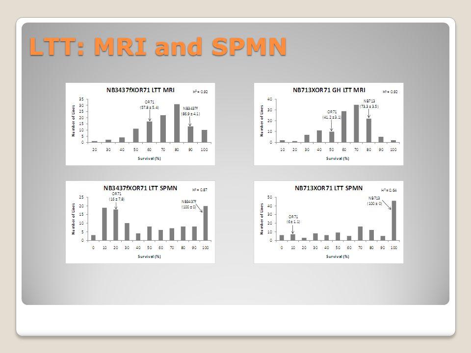 LTT: MRI and SPMN