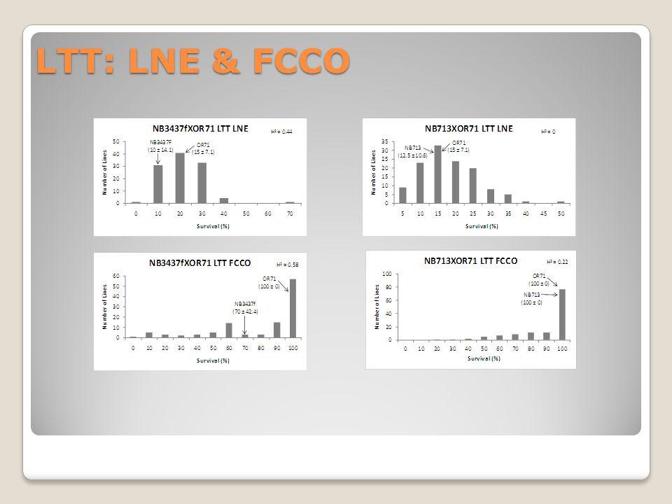 LTT: LNE & FCCO