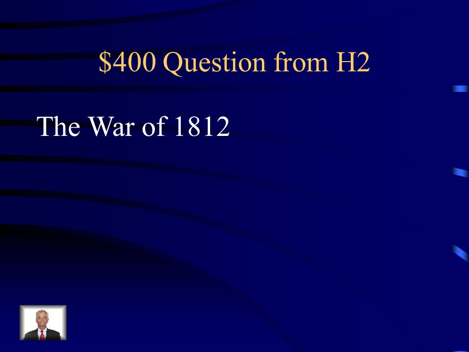 $300 Answer from H2 What was Jefferson's presidency