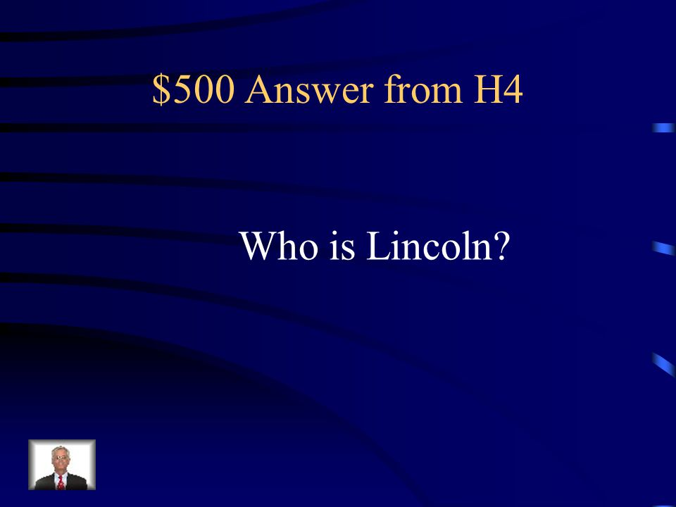 $500 Question from H4 Received a patent.