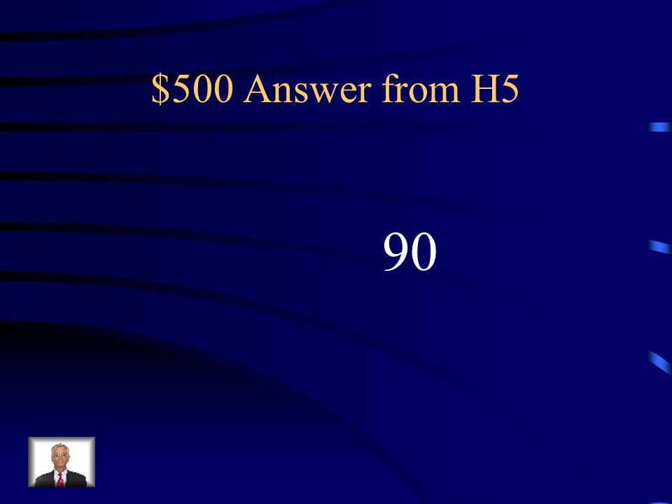 $500 Question from H5 What is the value of the red digit 395