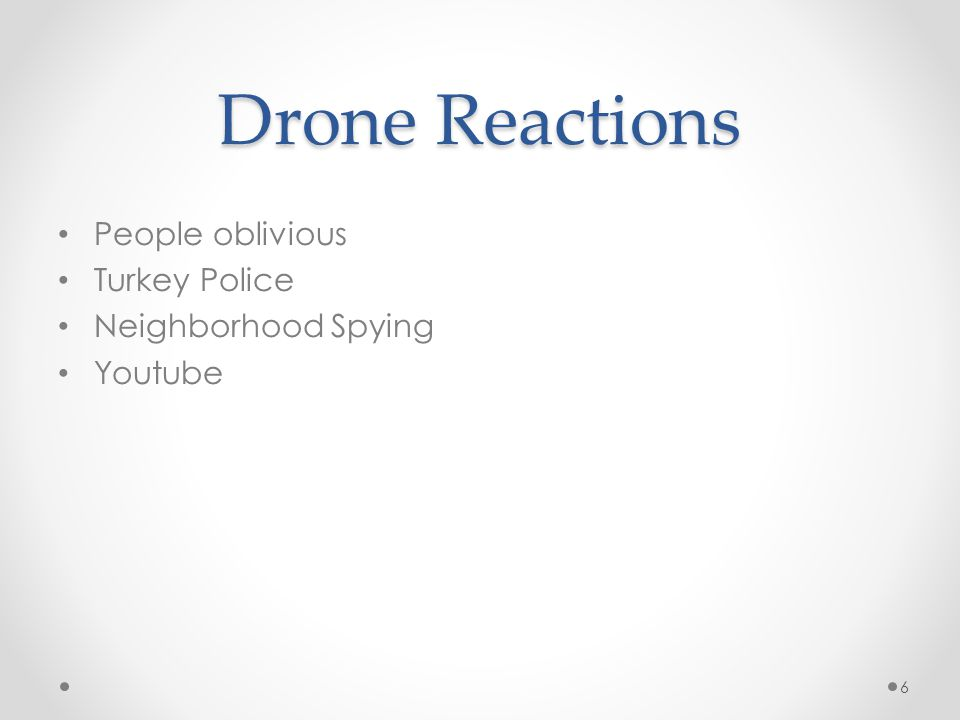 Current Hacks Unable to find documentation on attacking the drone's wireless communication, only modifications 7