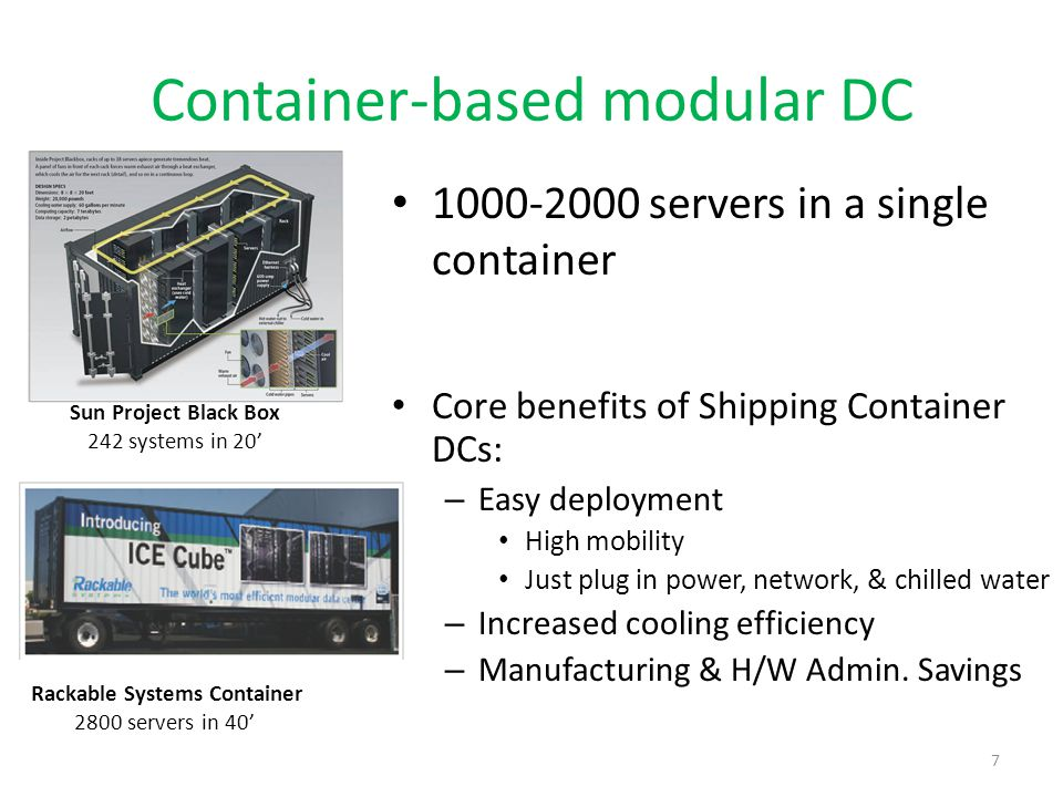 My comments Server-Centric network architecture relies on server switch.