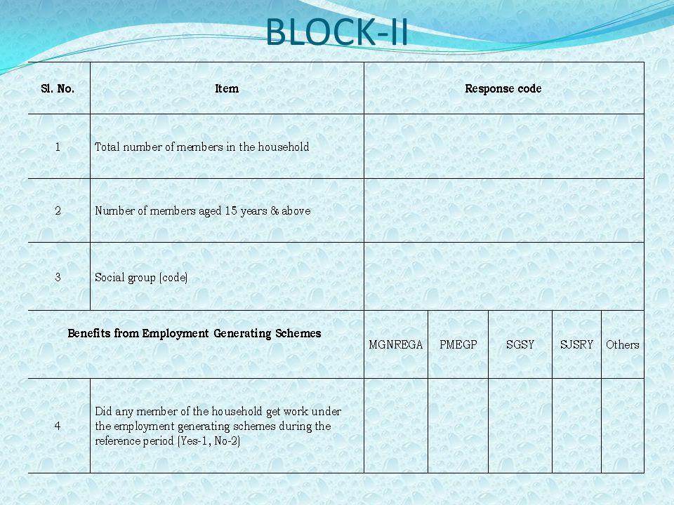 BLOCK-II