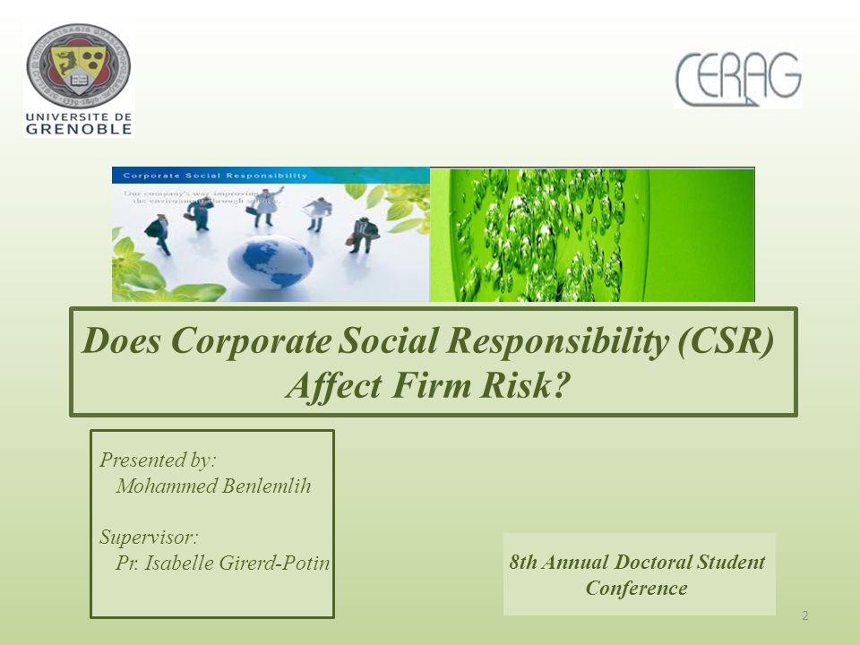 Presented by: Mohammed Benlemlih Supervisor: Pr.