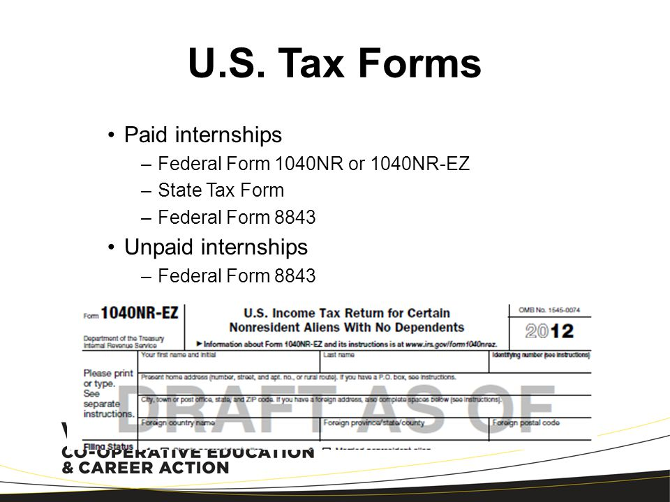 W-2 Form Summary of earnings and taxes withheld U.S.