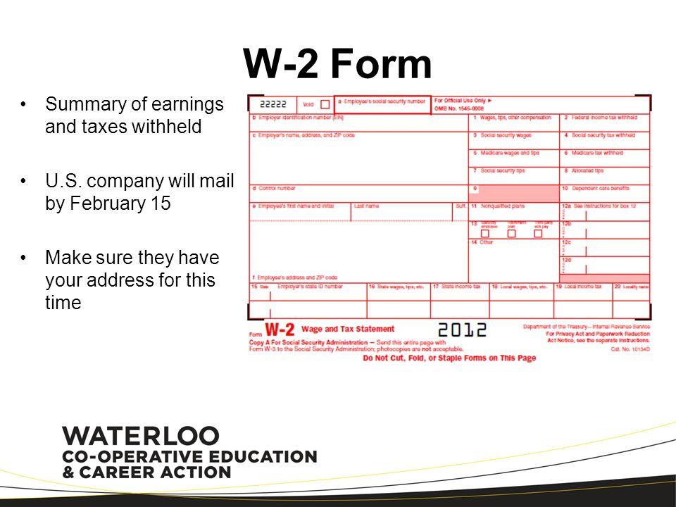 Filing Taxes Internal Revenue Service www.irs.govwww.irs.gov Publication 519 U.S.