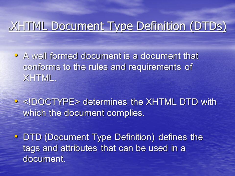 Creating Lists <dl><dt><b>Ohm</b></dt> Measurement unit for electrical resistance or impedance.