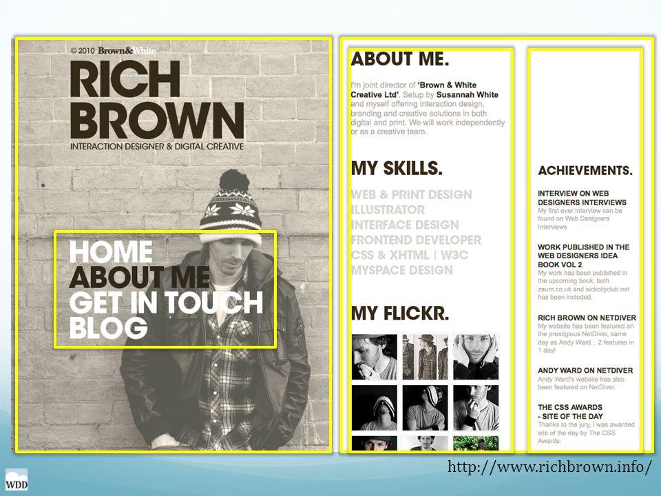 http://www.richbrown.info/