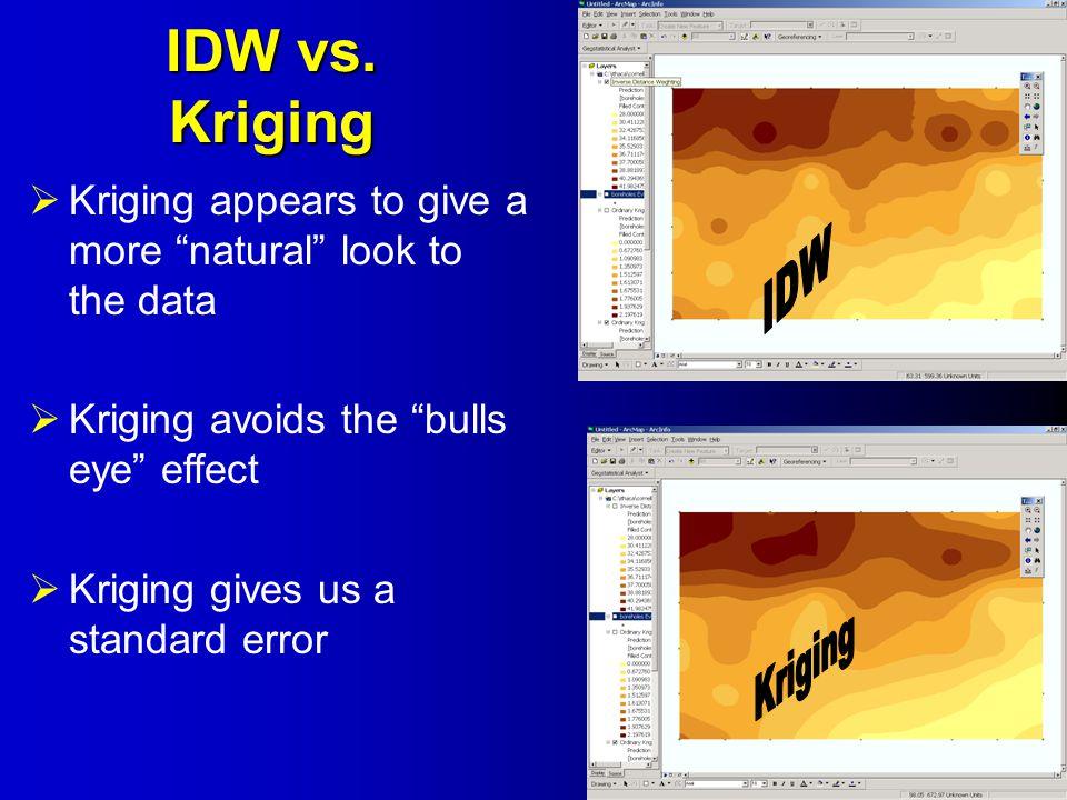 17 IDW vs.