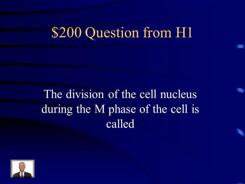 $100 Answer from H1 The larger the cell becomes, the more The cell places on its DNA The larger a cell becomes, the more trouble the cell has moving nutrients and wastes Across the cell membrane.