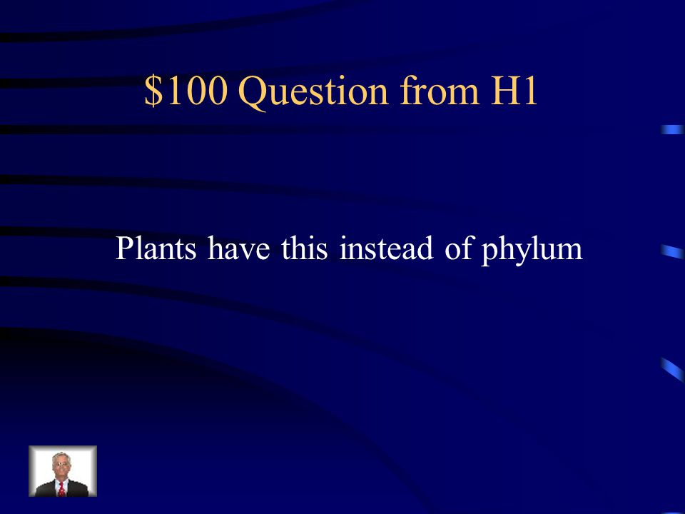 $100 Question from H2 Mosses, hornworts, and liverworts