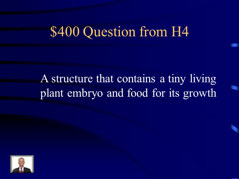 $300 Answer from H4 What is the gingko tree?