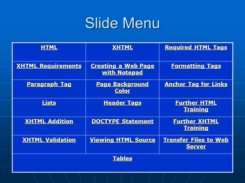 Try It Maximize Your Example1.htm Notepad Window and Edit Your HTML Source Code so That it Looks as Below.