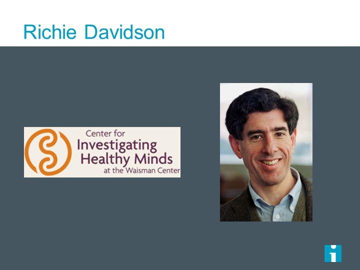 Richie Davidson