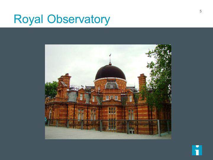 Royal Observatory 5