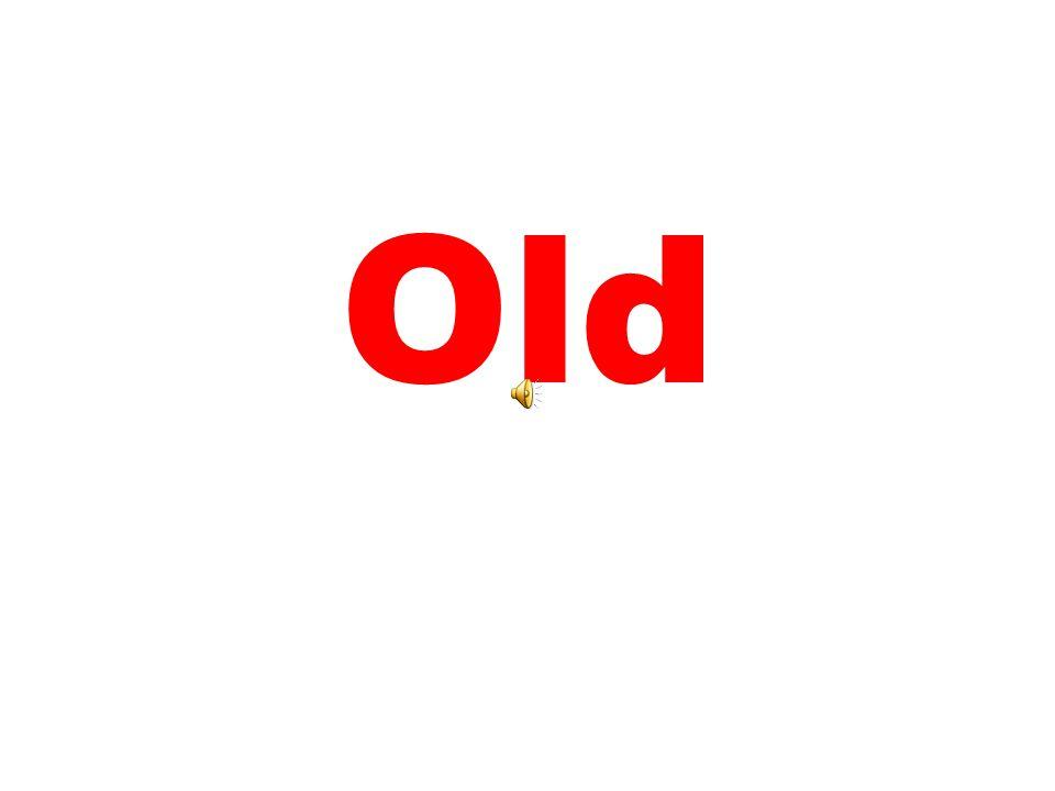 Viejo/a