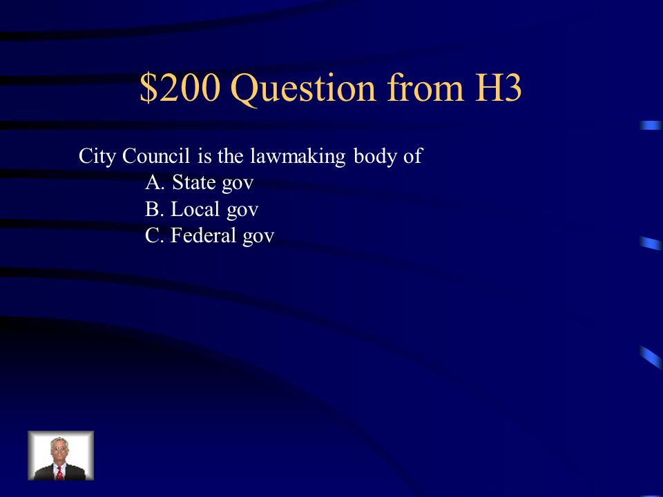 $100 Answer from H3 Postal Service—Which is stated in the Constitution and only Congress can suspend it