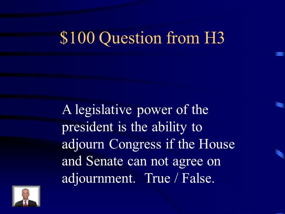 $500 Answer from H2 Commerce Department.
