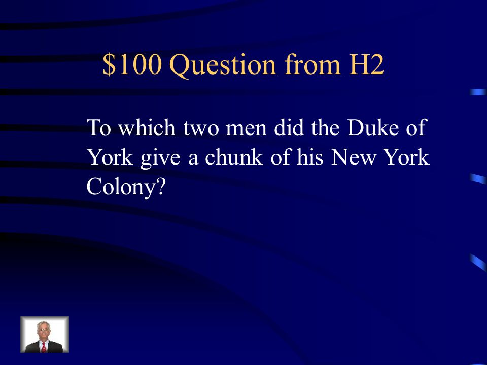 $500 Answer from H1 govern themselves