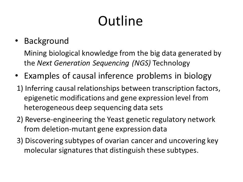 The Cancer Genome Atlas (TCGA) http://cancergenome.nih.gov/