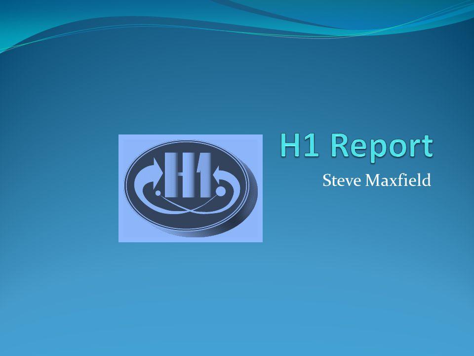 Steve Maxfield