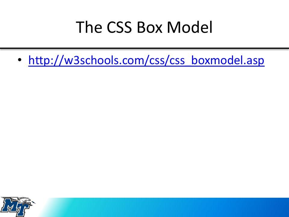 The CSS Box Model http://w3schools.com/css/css_boxmodel.asp