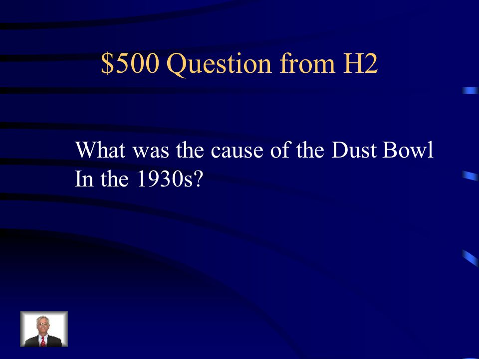 $400 Answer from H2 Owl