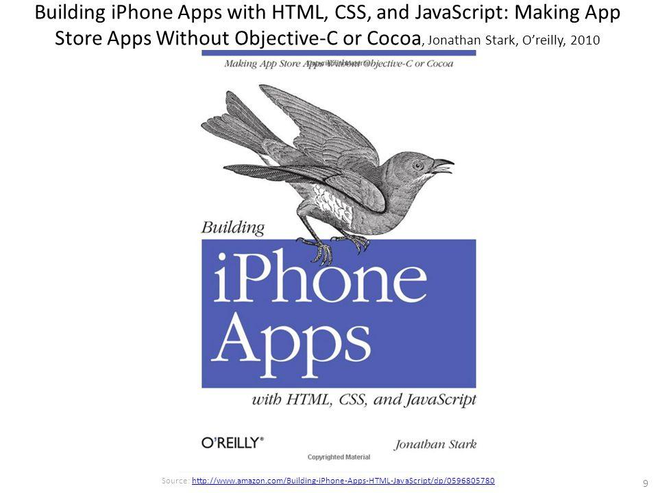MVC Framework of Mobile Apps (HTML5, CSS3, JavaScript) 50 Source: http://sc5.io/blog/2012/02/anatomy-of-a-html5-app/http://sc5.io/blog/2012/02/anatomy-of-a-html5-app/