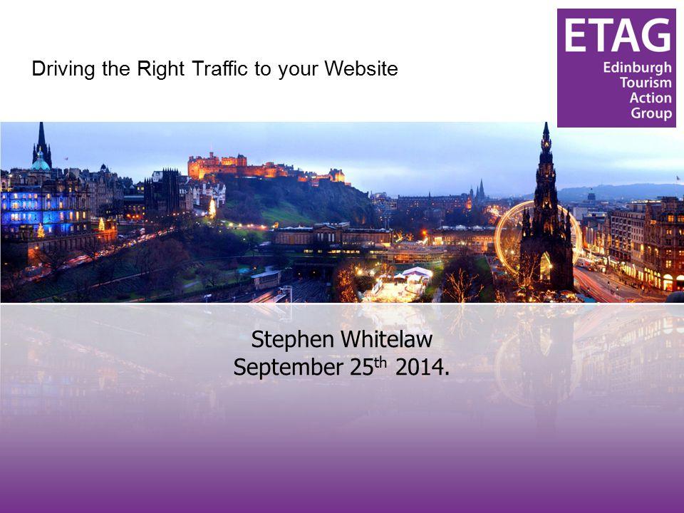 #techtourism#techtourism Stephen Whitelaw September 25 th 2014.