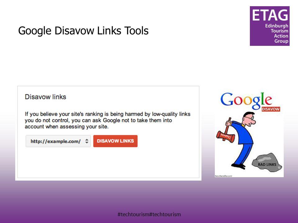 #techtourism#techtourism Google Disavow Links Tools
