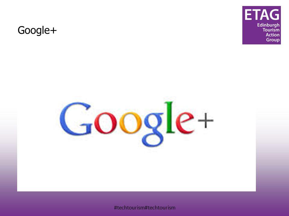 #techtourism#techtourism Google+