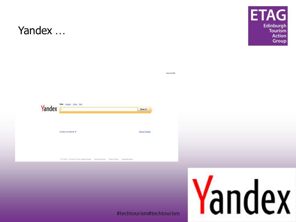 #techtourism#techtourism Yandex …
