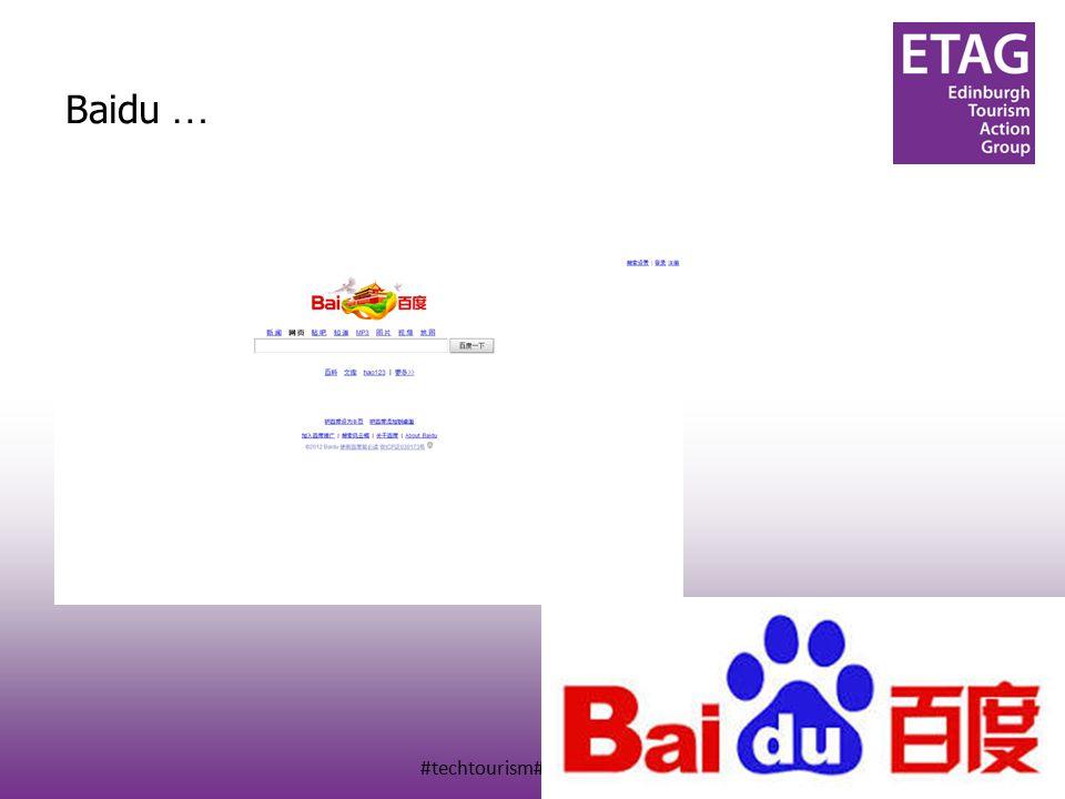 #techtourism#techtourism Baidu …