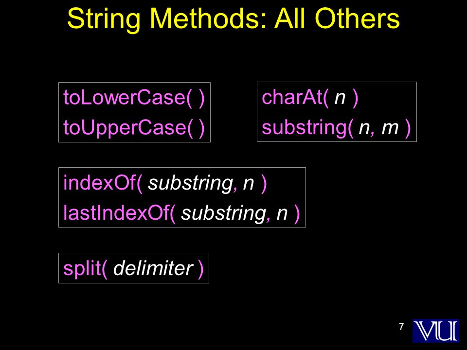 8 Automatic Conversion to Strings Whenever a non-string is used where JavaScript is expecting a string, it converts that non-string into a string Example: –The document.write( ) method expects a string (or several strings, separated by commas) as its argument –When a number or a Boolean is passed as an argument to this method, JavaScript automatically converts it into a string before writing it onto the document