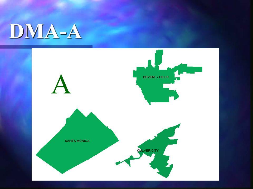 DMA-A A