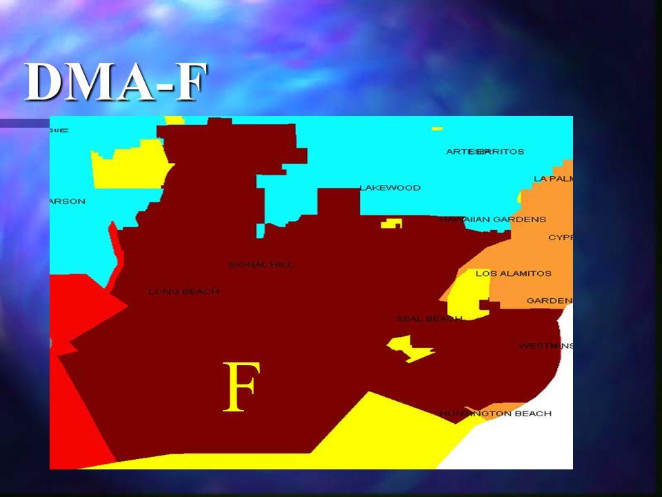 DMA-F F