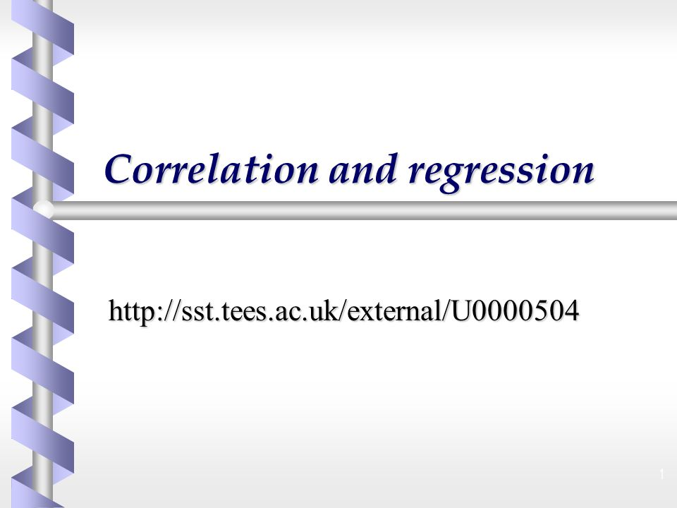 12 Linear regression b Is the process of trying to fit the best straight line to a set of data.