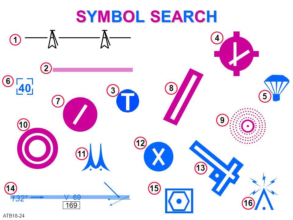 40 ATB18-24 132° V 69 169 SYMBOL SEARCH 2 1 6 10 7 3 8 4 5 9 13 15 14 11 12 16