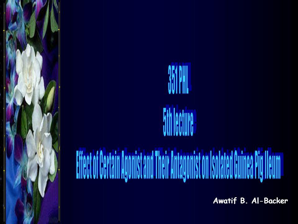 Awatif B. Al-Backer