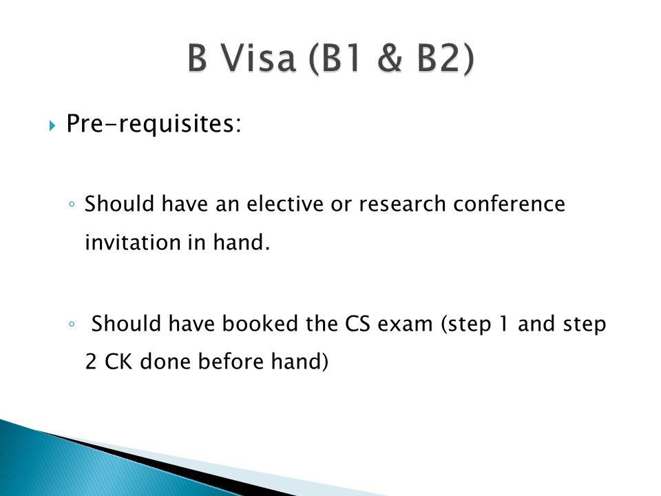  Multi purpose visa.You can do electives and observerships.